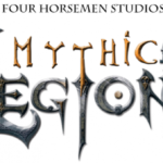 Mythic Legions : plus gros succès Toys sur Kickstarter !