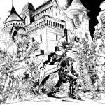 Mythic Legions : nouvelles figs et comic book !