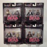 Walking Dead Minimates : la série 7 en boîte