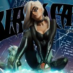 Black Cat Statue par J. Scott Campbell