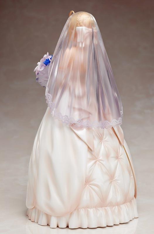 FATE STAY NIGHT - Saber 10th Anniv. Royal Dress Version Series