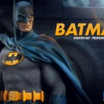 Sideshow Collectibles: Batman Modern Age Premium Format Figure