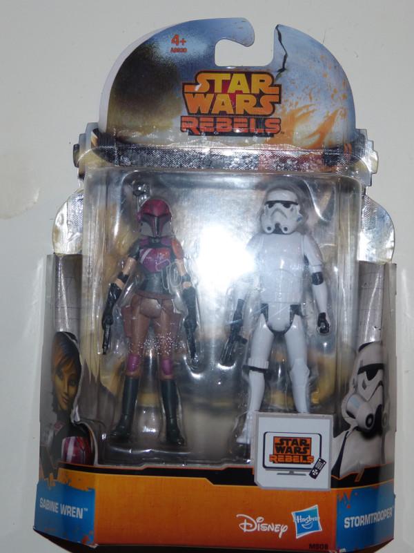 star wars rebels sabine wren 1
