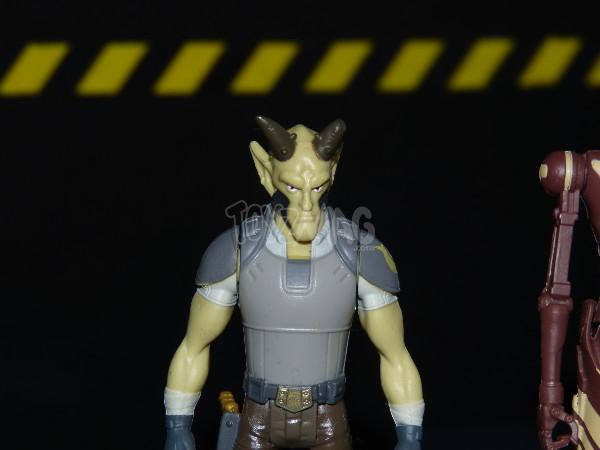 star wars rebels vizago IG-RM 3
