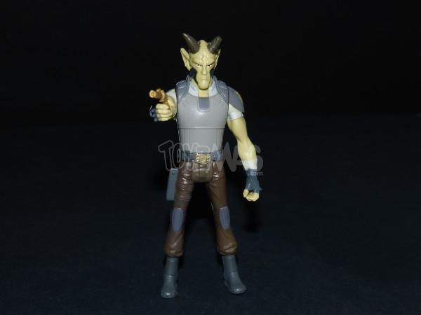 star wars rebels vizago IG-RM 8