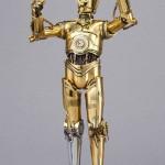 Bandai Model Kit : nouvelles images de C-3PO