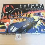 Instant Vintage Le Circuit Batman TAS (Polistil 1993)
