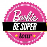 Barbie Be Super Tour, la poupée Mattel part à la rencontre des fans