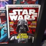 Dispo en France : Star Wars, Tranformers, Ever After High, Monster High
