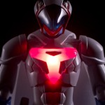 TATSUNOKO HEROS FIGHTING GEAR GATCHAMAN G-1