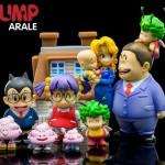 Dr Slump Arale vol 1 Kids Nations