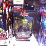 Dispo en France : Marvel Legends BAF Thanos, Ultron Titan Hero, Hot Wheels Gog, MLP