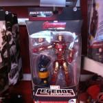 Marvel Legends - BAF Thanos Iron Man marrk 43