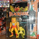 Instant Vintage Tongo V.1 Blackstar (Galoob 1983)