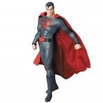 Superman Redson RAH par Medicom