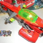 Review Lego: Transporteur Neptune Atlantis (Lego 2010)