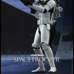 Spacetrooper exclu Hot Toys pour la Star Wars Celebration