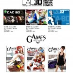 CAC Editions absorbe Games History