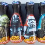 Scoop : Nouvelle licence Danone-Disney-Star Wars dans les rayons