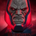 Darkseid Premium Format en précommande chez Sideshow Collectibles