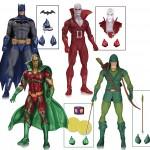 Les nouveautés  DC Collectibles pour November/ December 2015