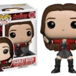 Avengers AoU : Scarlet Witch en Funko Pop!