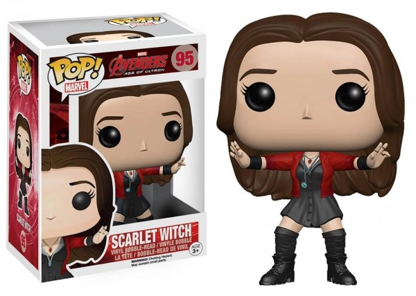 funko avengers scarlet witch