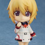 Nendoroid Charlotte Dunois IS -Infinite Stratos-