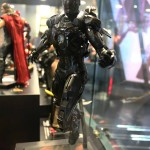 hot toys stealth suit