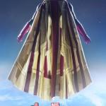 Avengers AoU : Hot Toys tease Vision