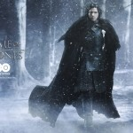 ThreeZero Game of Thrones : Jon Snow is coming