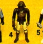 #vswv Lando Skiff guard Trilogo