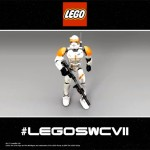 LEGO Star Wars le Clone Commander Cody dévoilé