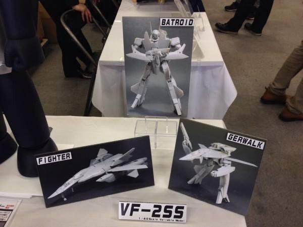macross II - VF-2SS Valkyrie II