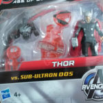 Avengers Age of Ultron : Review Thor vs Sub-Ultron 005