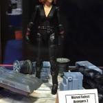Black Widow Marvel Select est annoncée