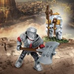 Mega Bloks : encore un set Assassin's Creed