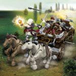 Assassin's Creed : nouveau set Mega Bloks pour l'automne