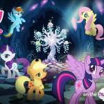 My Little Pony la saison 6 est confirmée