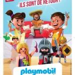Les Playmobil font leur grand retour chez Quick