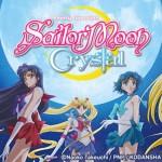 Sailor Moon Crystal sur Canal J cet automne