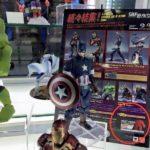 Avengers AoU : bientôt un Hulkbuster