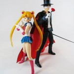 Des images de S.H.Figuarts Tuxedo Mask – Sailor Moon