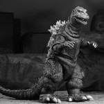 NECA présente son Godzilla version 1954