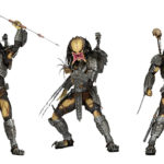 Alien Vs Predator pour la série 14 de NECA