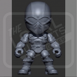 G.I. Joe arrive chez The Loyal Subjects