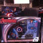 Dispo en France : Pack exclu Avengers chez Toys R Us