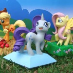 Diamond Select Toys : le point sur les tirelires My Little Pony