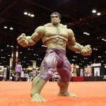 Nouvelles images pour le Marvel Select Hulk AOU