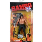 NECA Convention Exclusive – Rambo  – Force of Freedom
